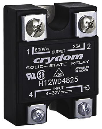 系列固态继电器|crydom固态继电器|佳合泰科
