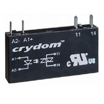 CRYDOM插入式安装固态继电器CN240A24