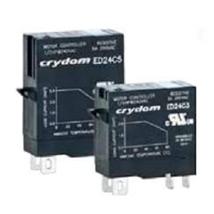 CRYDOM插入式安装固态继电器ED24C5