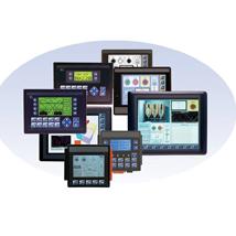 XL系列显触控一体化控制器
