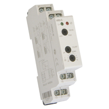 CRM-9S多功能时间继电器