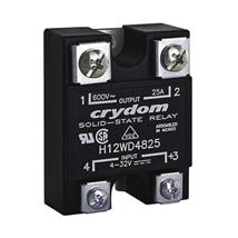 H12 WD 系列固态继电器