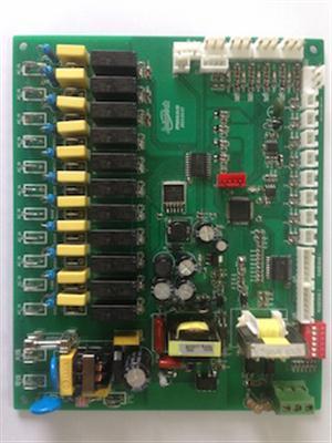 电子膨胀阀控制板
