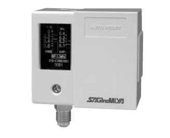 标准型压力控制器SYS型
