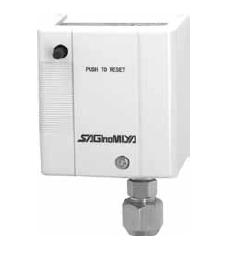 标准型压力控制器HNS型
