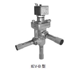 三通电磁阀IEV 型