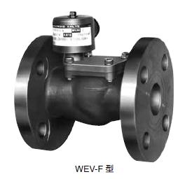 水用电磁阀WEV型