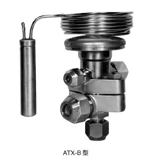 热力膨胀阀ATX型