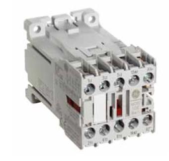 微型接触器 M系列