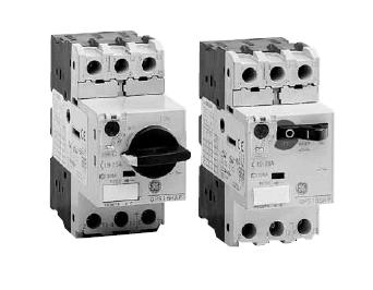 电机保护断路器GPS1B和GPS2B