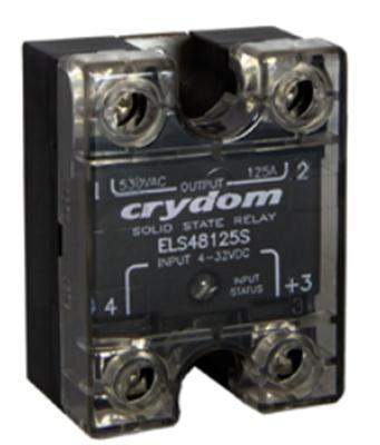 Crydom ELS固态继电器