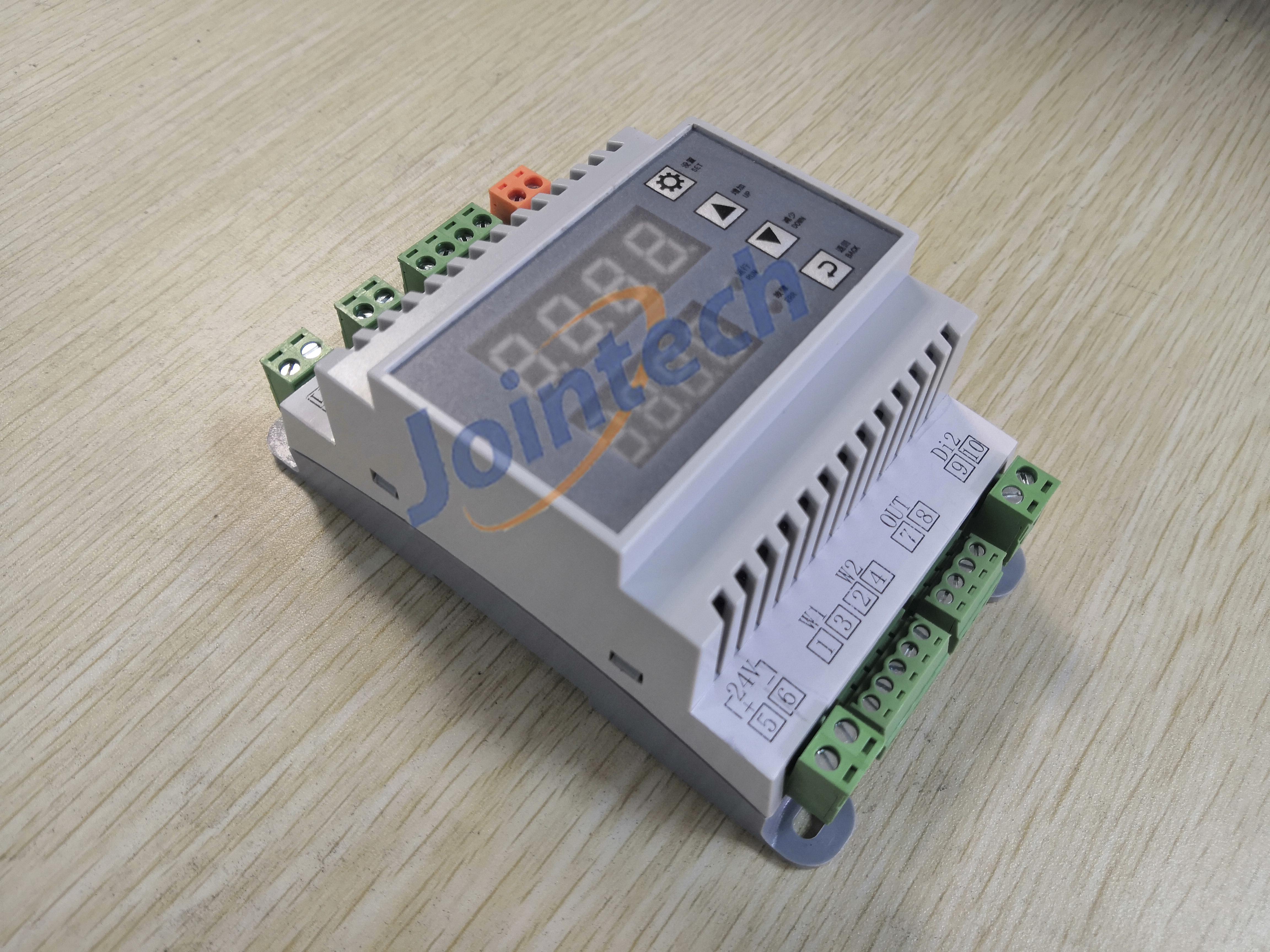 电子膨胀阀控制器EV02